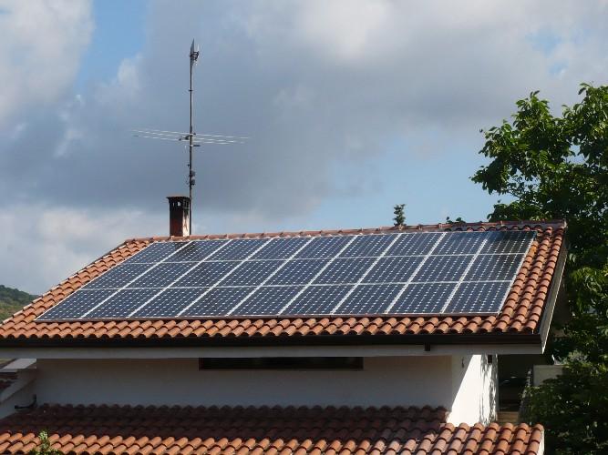 Montecorice (SA)  6 kWp