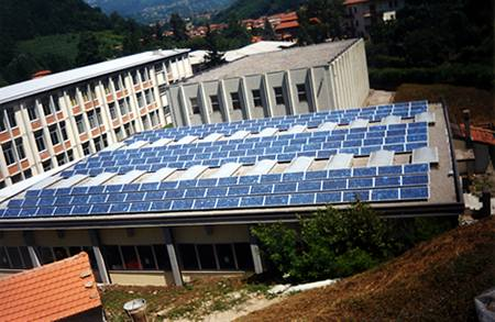 Lucca  20 Kwp