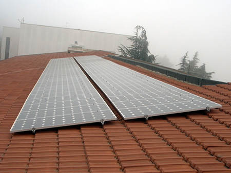 Tricarico (MT)  10 kWp